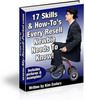 Thumbnail 17 Skills a resell newbie needs to know