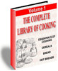 Thumbnail complete cooking library