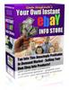 Thumbnail Ebay info Store