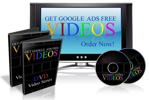Product picture Get Google Ads FREE (with MRR)